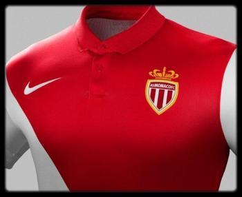 Calendrier de l'AS Monaco saison 2014-2015