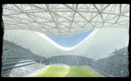 Encore une nouveauté : Un toit pour Marseille !!