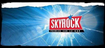 Retrouve la partie Skyrock page 06 !!