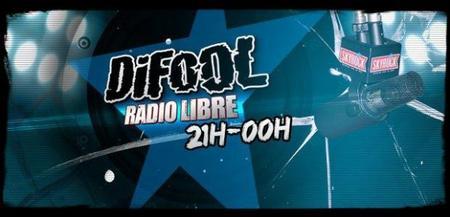 Page de la Radio Libre sur lolivier2410 !