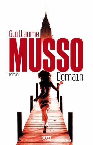 Demain... de Guillaume Musso