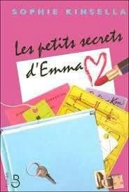 Les petits secrets d'Emma de Sophie Kinsella