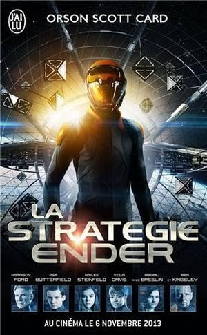 La stratégie Ender d'Orson Scott Card