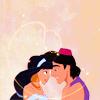 Illustration de 'Aladin- Ce Reve Bleu'