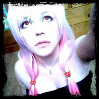 = Yuzuriha Inori - Guilty Crown =
