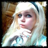 = Alice Liddell - Alice au Pays des Merveilles =