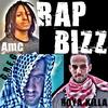 Rap bizz Feat AmC (USA) & Roya killa (prod Oxmoz)