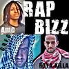 Rap bizz Feat AmC (USA) & Roya killa (prod Oxmoz)