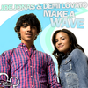 Joe Jonas feat Demi Lovato - Make A Wave