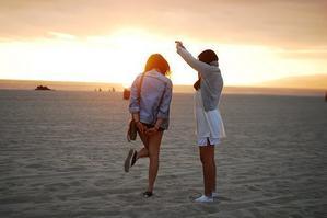 L'amour est sublime et misérable, héroïque et stupide. Juste, jamais. Ce n'est pas l'amour qui relève du registre de la justice, c'est l'amitié. [Francesco Alberoni]