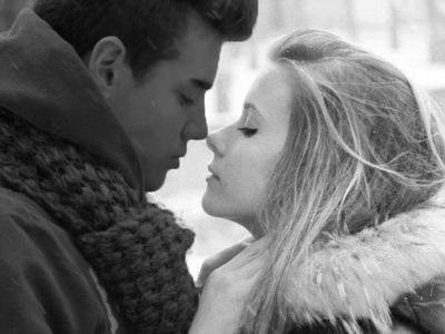 L'amour c'est beau mais l'amour peut blesser.