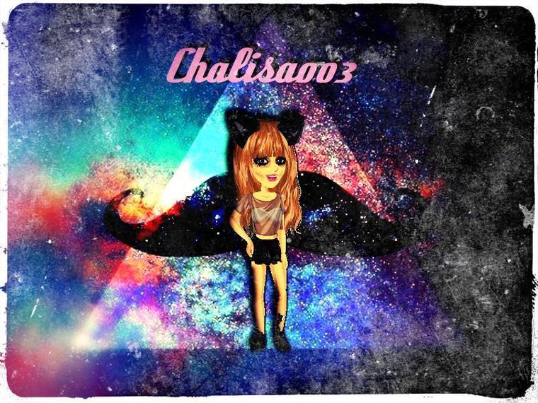 Pour Chalisa ♥_♥