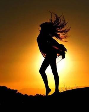 PhotoStory #9 Danse et danse encore...