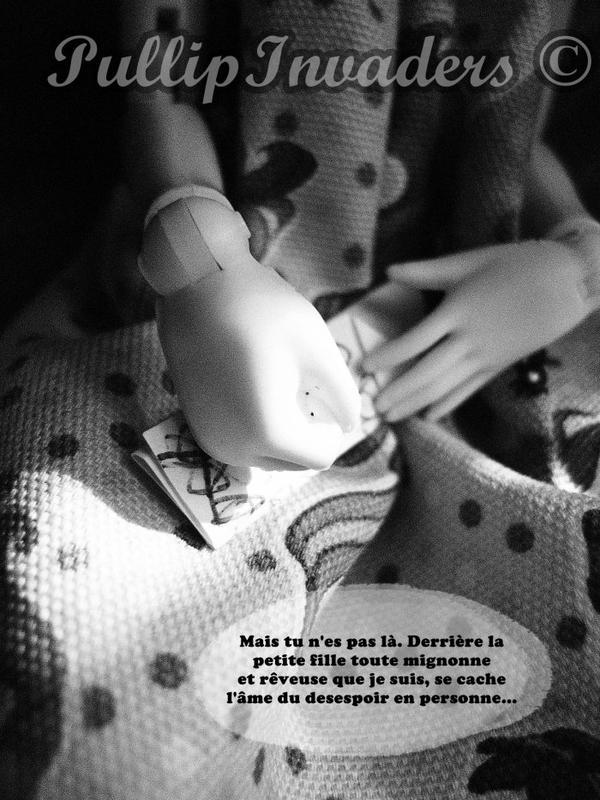 Toi et moi... A jamais. (3)