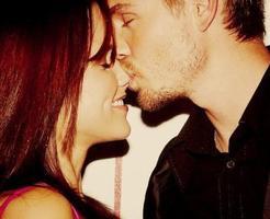 Tu sais bien que dans les livres, les amoureux finissent ensemble à la fin de l'histoire.