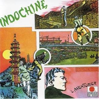 L'aventurier sortie en 1982 est surtout pour connu pour la chanson éponyme (L'aventurier),