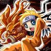 Naruto -Kyubi