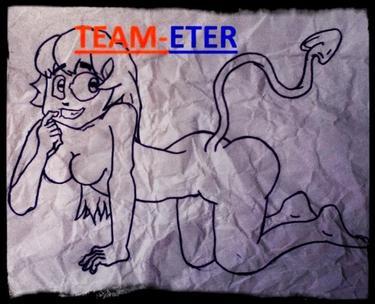 Présentation de la Team-Eter