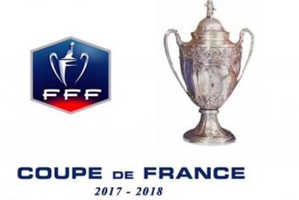 coupe de france 2017/2018