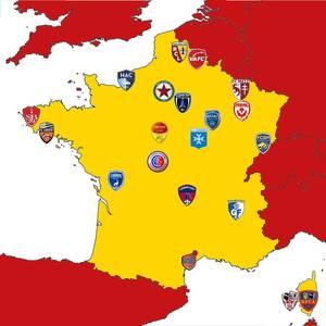ligue 2 2018/2019