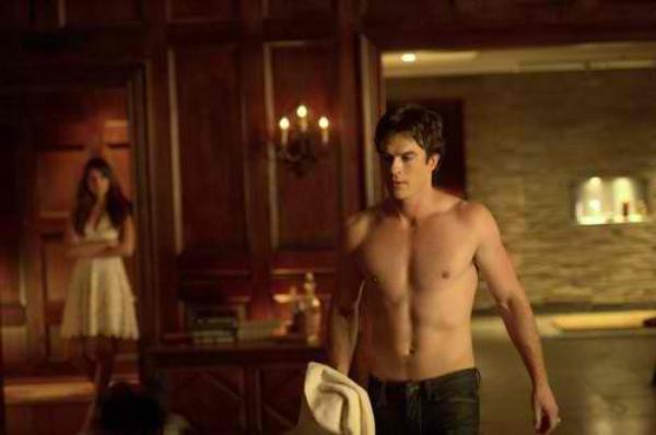 The Vampire Diaries - Saison 4: Photos de l'épisode 23, intitulé Graduation (Partie 2)