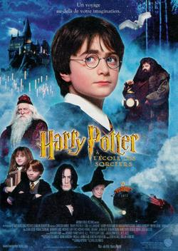 Harry Potter à l'Ecole des Sorciers: le film