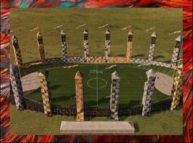 Le Muggle Quidditch