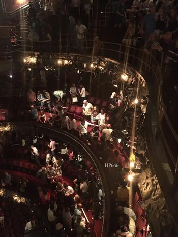 Londres pour les fans d'Harry Potter - Harry Potter and the Cursed Child