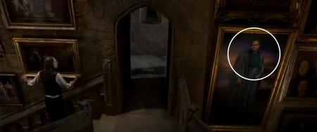 Les caméos des réalisateurs dans les films Harry Potter