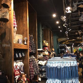 Londres pour les fans d'Harry Potter - Le Primark Harry Potter