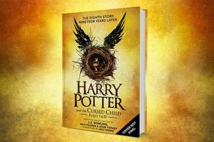 Harry Potter and the Cursed Child - la pièce