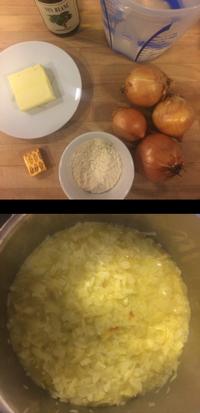 La soupe à l'oignon de Kreattur