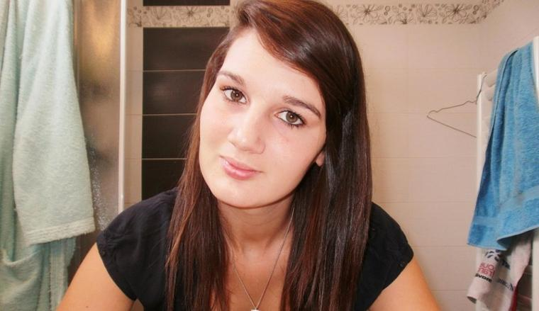 Morgane. ♥