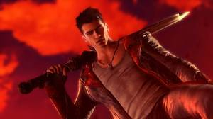 JEU: Dmc Devil May Cry 5