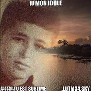 ♥♥ MONTAGE JJ PETIT ET JEUNE   ♥♥