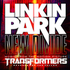 Linkin park-New Divide