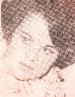 Marie-Charlotte Roux, la mystérieuse auto-stoppeuse...
