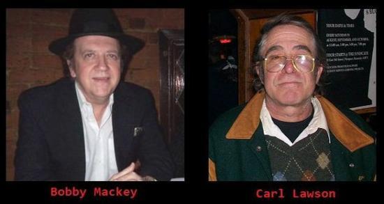 Le Mackey's : Poltergeists et satanisme sur fond de musique Country