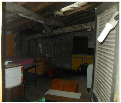 Une maison hantée mise en vente sur EBay