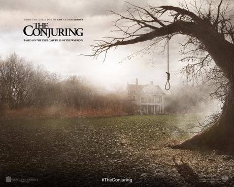 """Les étranges phénomènes liés au tournage de """"The Conjuring"""""""
