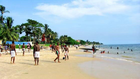 Cas de sorcellerie au Gabon