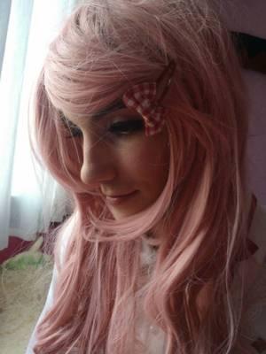 J'ai essayé le sweet lolita :)
