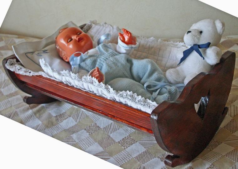 La sieste de Michel