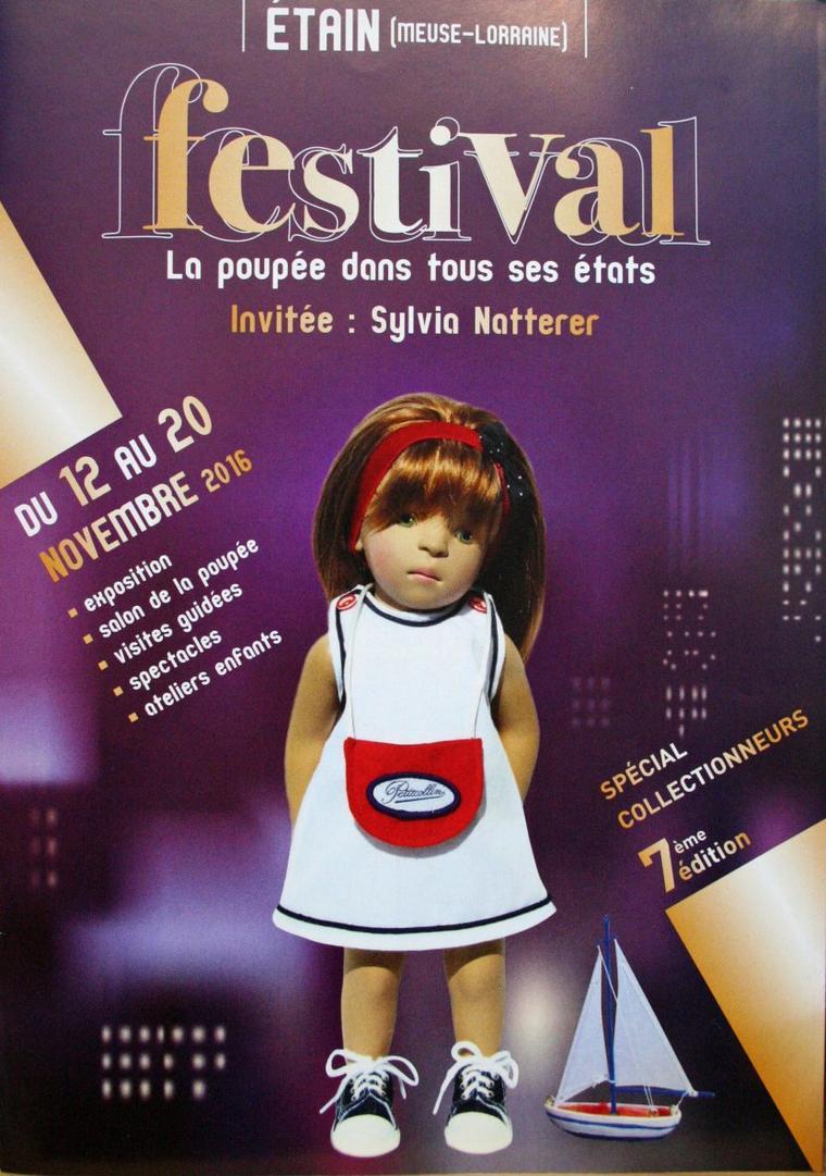 ETAIN - Festival 2016