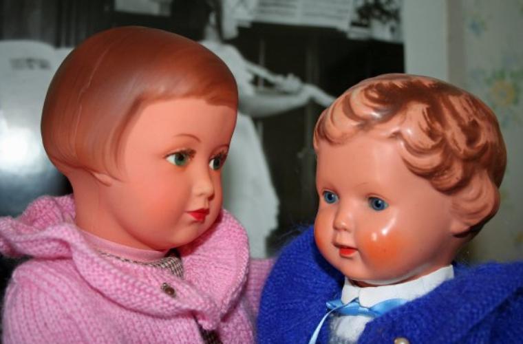 Ursel et Françoise
