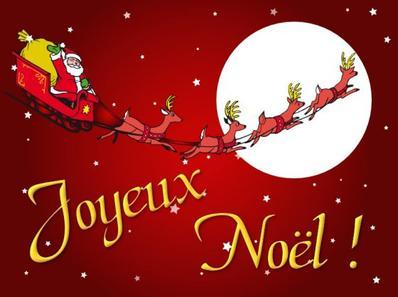 Line Renaud - Joyeux Noël!