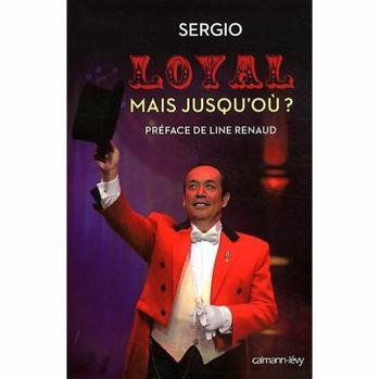 Line RENAUD - Sergio