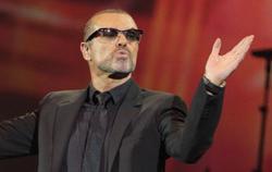 Line Renaud - Sidaction: Georges Michael à l'Opéra Garnier pour un gala de bienfaisance en marge de son concert du 09/09