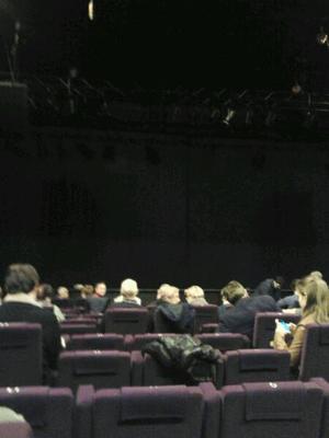 Line Renaud - 4ème date de la tournée Harold et Maude