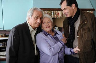 """Line Renaud - Ce soir rediffusion de """"Petits arrangements avec ma mère"""" sur France3"""